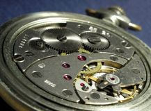 Relógio fotos de stock