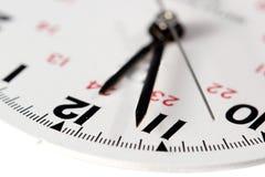 Relógio Imagens de Stock