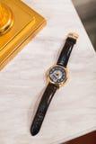 relógio automático Imagens de Stock