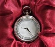 Relógio de bolso Imagens de Stock