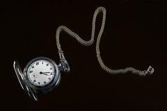 Relógio de bolso fotos de stock royalty free