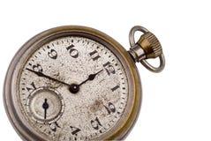 Relógio de bolso antigo Imagem de Stock