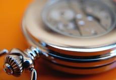 Relógio de bolso II fotografia de stock royalty free