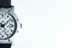 Relógio de Mens Fotos de Stock Royalty Free
