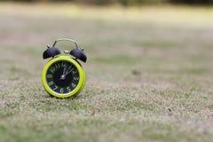 Relógio de ponto Fotografia de Stock
