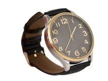 Relógio de pulso imagens de stock royalty free
