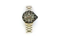 Relógio de pulso ilustração royalty free