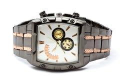 Relógio de pulso imagem de stock royalty free