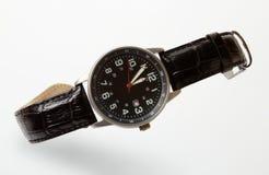 Relógio de pulso fotos de stock