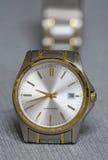 Relógio de pulso das mulheres Imagem de Stock