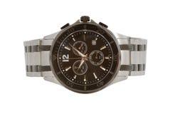 Relógio do homem Imagens de Stock
