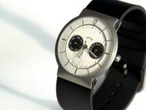 Relógio dos homens Imagens de Stock