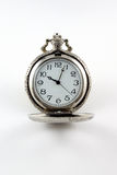 Relógio velho Fotos de Stock