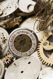 Relógios Imagens de Stock