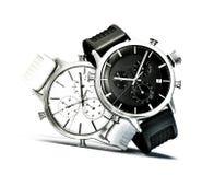 Relógios ilustração stock