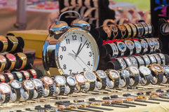 relógios Fotos de Stock Royalty Free