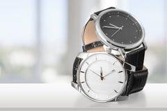 relógios Imagens de Stock Royalty Free