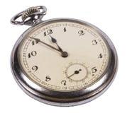 Relógios de bolso velhos Imagem de Stock Royalty Free