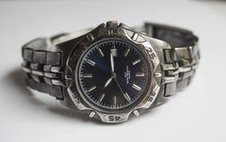 Relógios de pulso velhos Foto de Stock