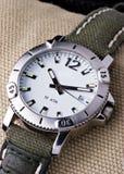Relógios do esporte Fotografia de Stock Royalty Free