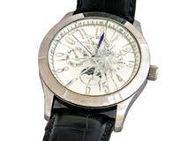 Relógios quebrados Foto de Stock Royalty Free