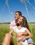 Relacionamento Foto de Stock Royalty Free