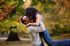 Relacionamento saudável Foto de Stock Royalty Free