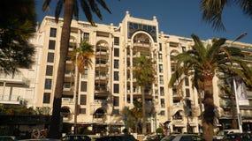 Relais de la Renne, Cannes arkivbilder