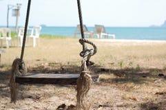 relaks morza zdjęcie royalty free