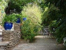 Relances de Provence Foto de Stock