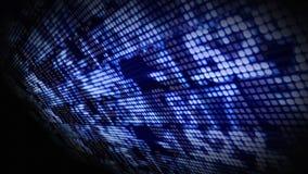 Relatório e perfomance dos mercados de valores de acção do mundo ilustração royalty free