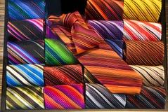 Relations étroites colorées Photographie stock