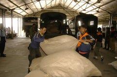 RELATIONS INTERNATIONALES DE L'INDONÉSIE Image libre de droits