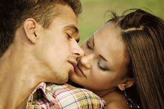 Relationship Royalty Free Stock Photography