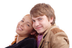 Relationship Royalty Free Stock Photos