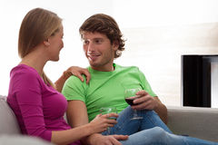 Relationship Royalty Free Stock Images