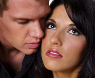 Relationship Issues Royalty Free Stock Image