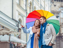 Relationships Royalty Free Stock Photography