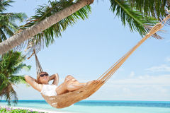Relax Royalty Free Stock Images