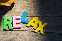 relax arkivbild