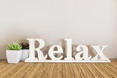 relax Royaltyfria Foton