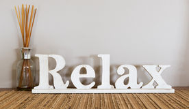 relax Royaltyfri Fotografi