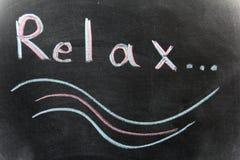 relax lizenzfreies stockbild