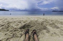 relax Lizenzfreie Stockfotografie