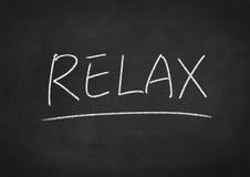 relax stockbilder