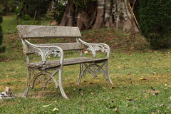 Relax Bench Stock Images
