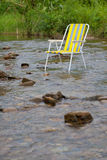 Relax chair Stock Photo