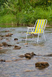 Relax chairs Stock Photography