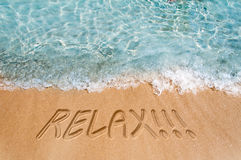 Relax concept Stock Photos