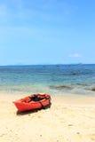 Relax Holiday at Munnork Island. Relax Holiday, Munnork Island, Rayong Province, Gulf of Thailand Royalty Free Stock Photo